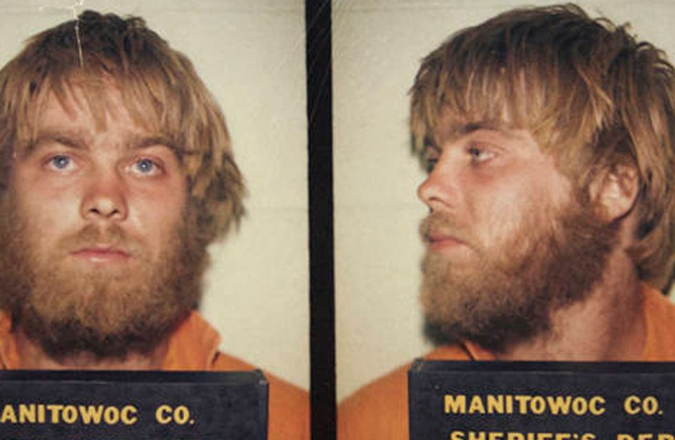 Why You NEED To Watch Netflix's Terrifying Documentary, 'Making A Murderer'