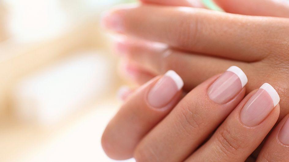 Tus uñas son el reflejo de tu salud ¿Sabes interpretarlas?