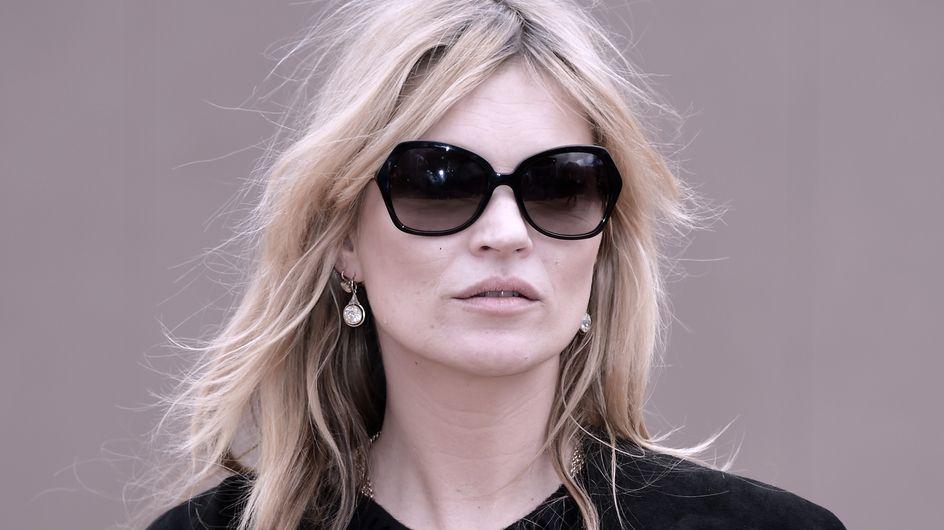 L'ex de Kate Moss menace de faire un livre sur sa vie privée