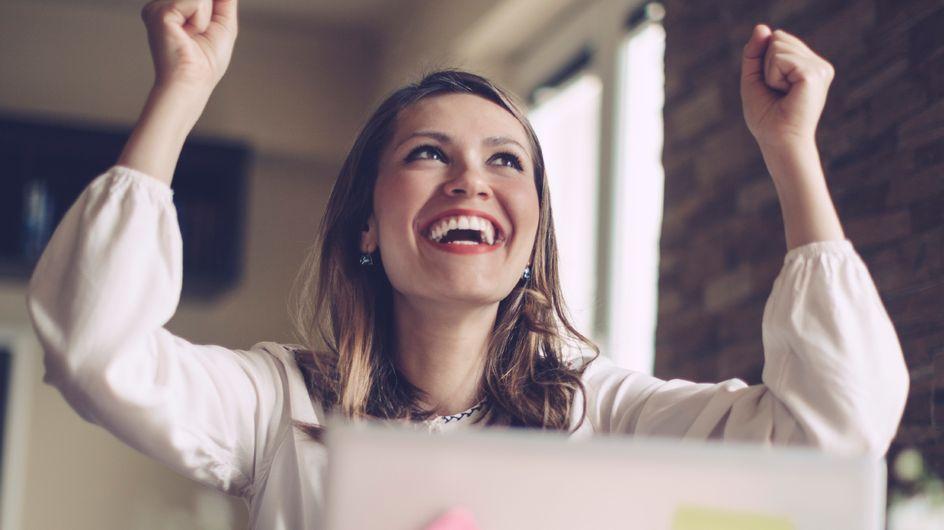 Come aumentare la propria autostima: 5 segreti per avere più fiducia in se stesse!