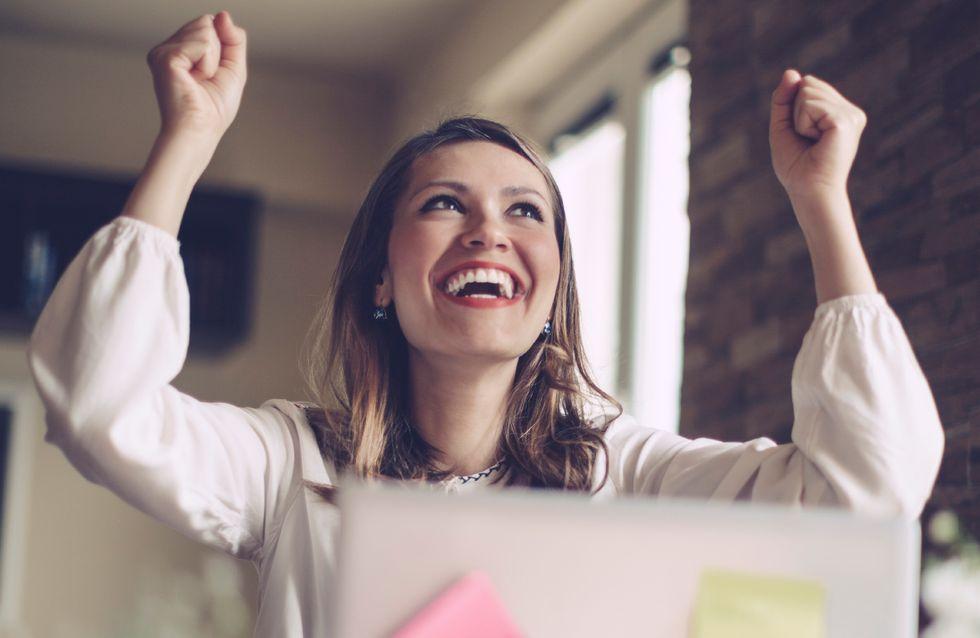 5 Tricks, mit denen du deinem Selbstbewusstsein einen Boost gibst