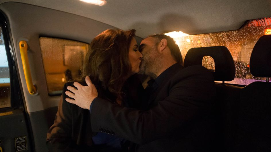 Coronation Street 11/1 - Carla drops a bombshell of her own