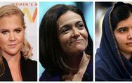 6 donne da cui prendere ispirazione per il 2016