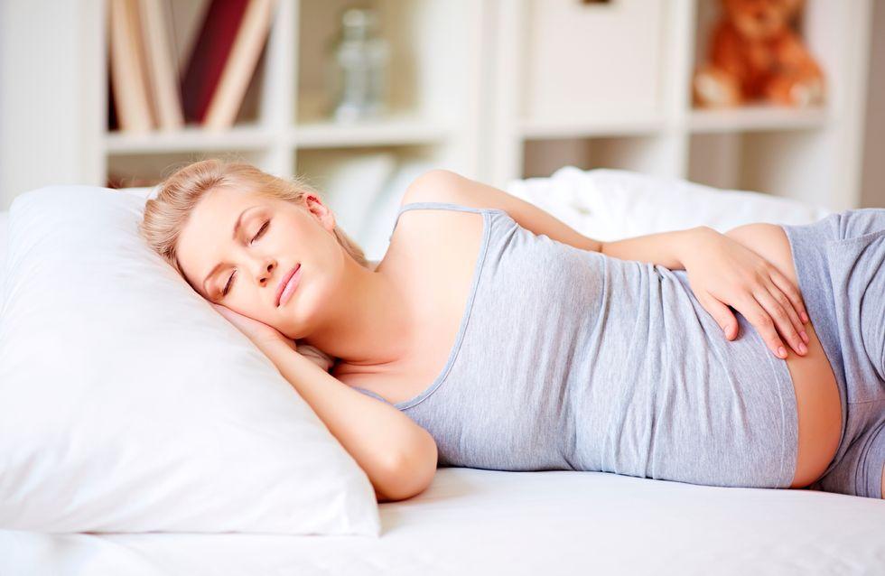 Fatigue ou malaises pendant la grossesse, quand s'inquiéter ?