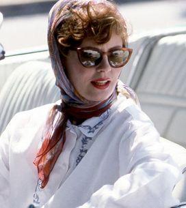 Susan Sarandon y sus cinco películas que nunca olvidaremos