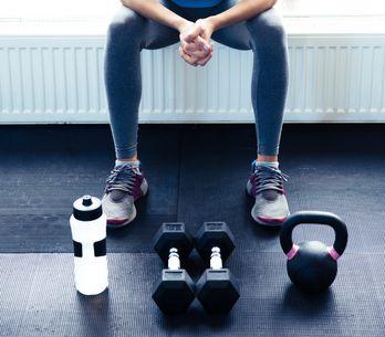 Empezando a entrenar: 16 ejercicios saludables