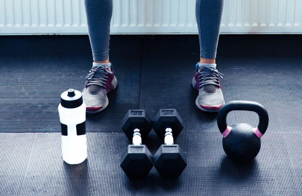 Empezando a entrenar: 16 ejercicios saludables para 2016