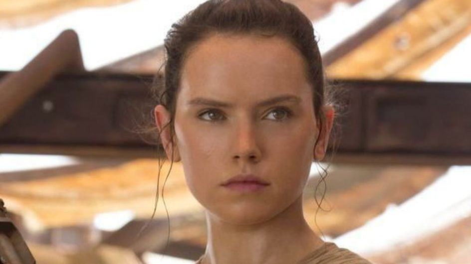 Fans Are Furious After Star Wars' Female Lead Is Left Out Of Toy Range