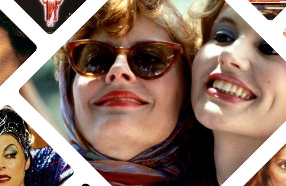 Susan Sarandon's Top 5 Most Memorable Roles