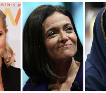 These Are The Women Inspiring Us In 2016