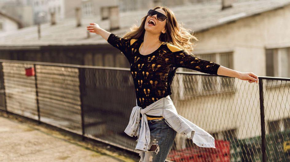 7 Dinge, die JEDEM Wassermann garantiert ein Lächeln ins Gesicht zaubern