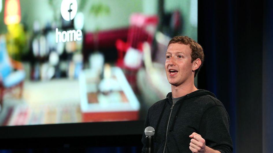 La réponse féministe de Mark Zuckerberg à une grand-mère