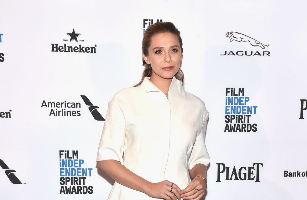 Elizabeth Olsen approchée pour reprendre le rôle de ses sœurs dans la suite de La Fête à la maison