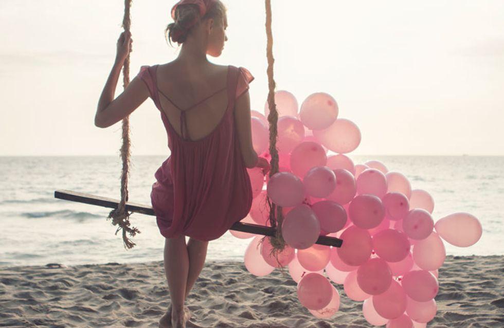 Frases de soltera o cómo quererse más