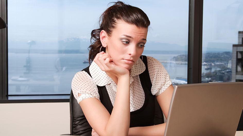 6 sinais de que você deveria mudar de emprego