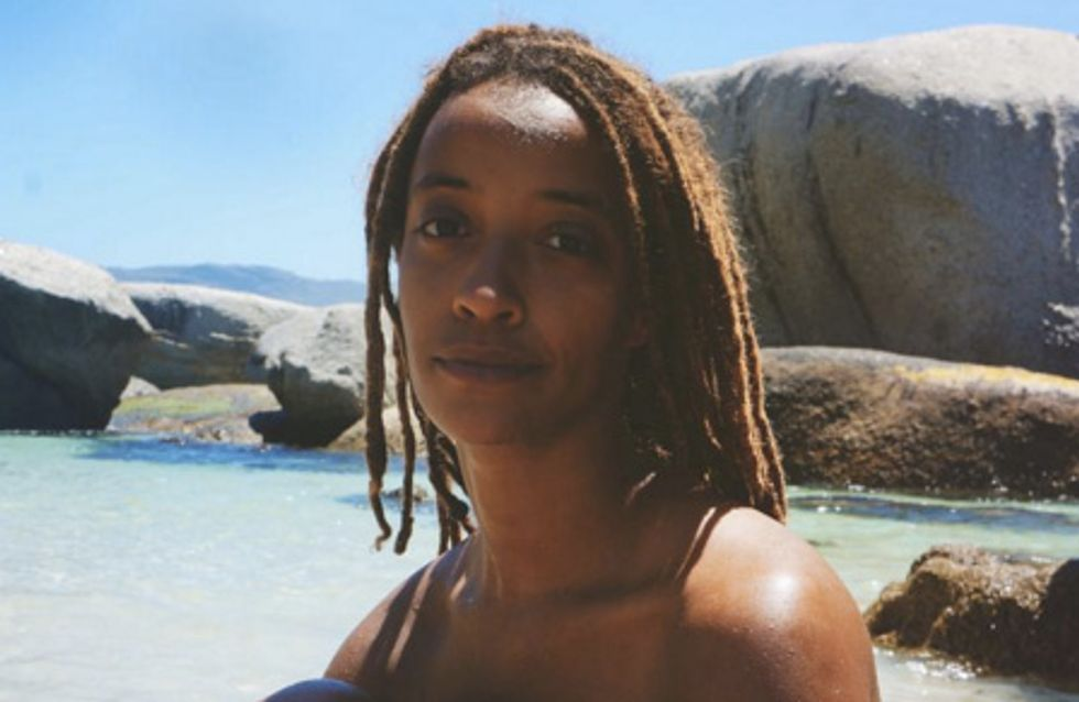 This Woman Live-blogged The Aftermath Of Her Rape