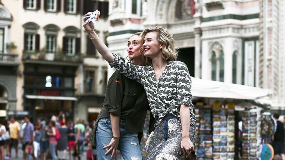 Firenze4Ever, quando la moda guarda al futuro e alla tecnologia