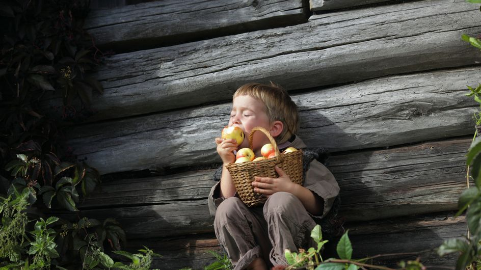 Attention, ces aliments-là sont les plus chargés en pesticides !