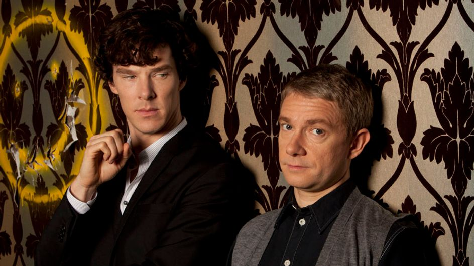 The Hardest 'Sherlock' Quiz You Will Ever Take