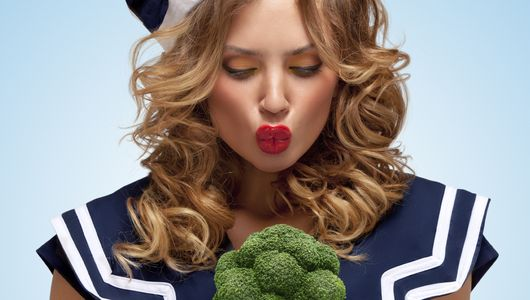 Les brocoli subissent de nombreux (mauvais) traitements !