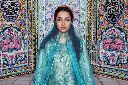 Shiraz - Irán