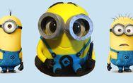 Torta dei Minion: un dolce tutorial tutto da sfogliare!