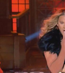 Channing Tatum se travestit en Beyoncé et met le feu sur Run the World (Vidéo)