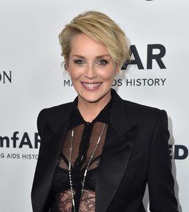 Sharon Stone totalement méconnaissable sans maquillage (Photo)