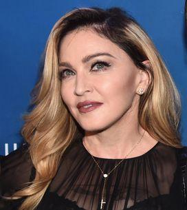 Madonna se bat pour la garde de son fils sur Instagram