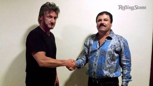 "Sean Penn a rencontré ""El Chapo"" pendant sa cavale"