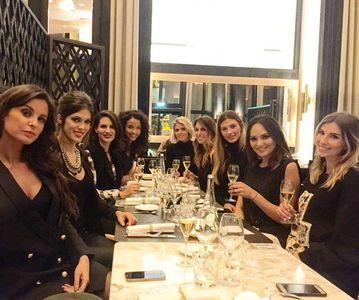Réunion de Miss France