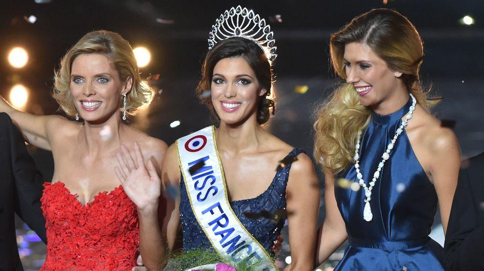 Miss France : Réunion de famille pour 9 reines de beauté (PHOTOS)