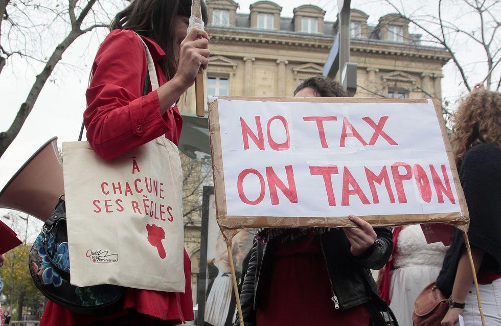 Taxe tampon : Les prix ont-ils vraiment baissé ?