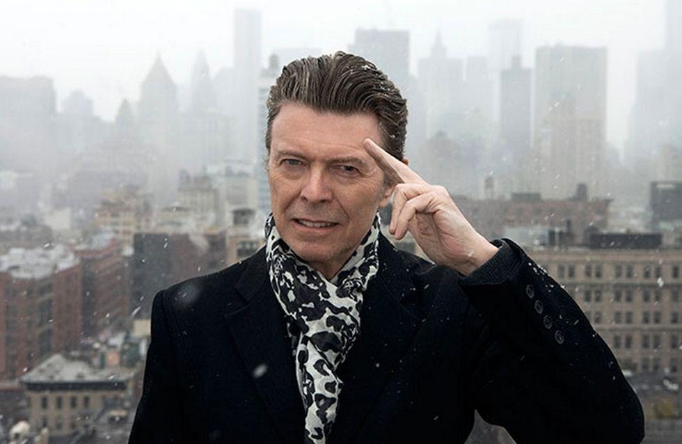 Muere David Bowie a los 69 años: su vida en imágenes