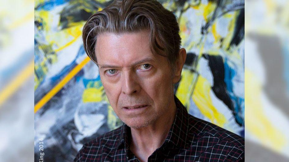 Die Welt nimmt Abschied: Pop-Legende David Bowie stirbt im Alter von 69 Jahren