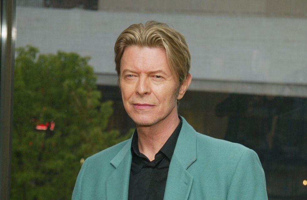 David Bowie est décédé à 69 ans