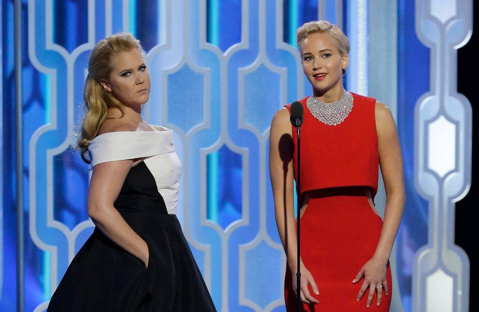Los 10 mejores momentos de los Globos de Oro