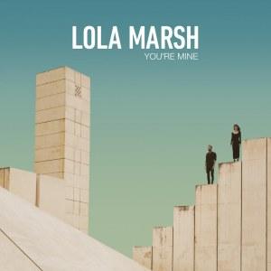 L'EP de Lola Marsh