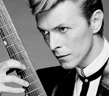 10 curiosidades que tal vez no sabías de David Bowie
