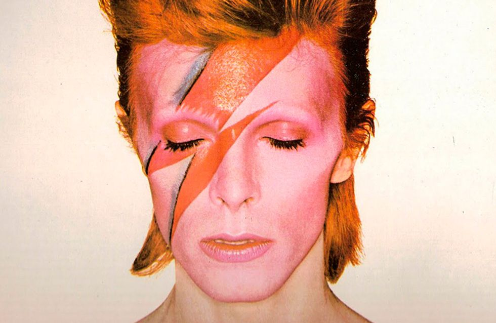 9 curiosidades sobre David Bowie