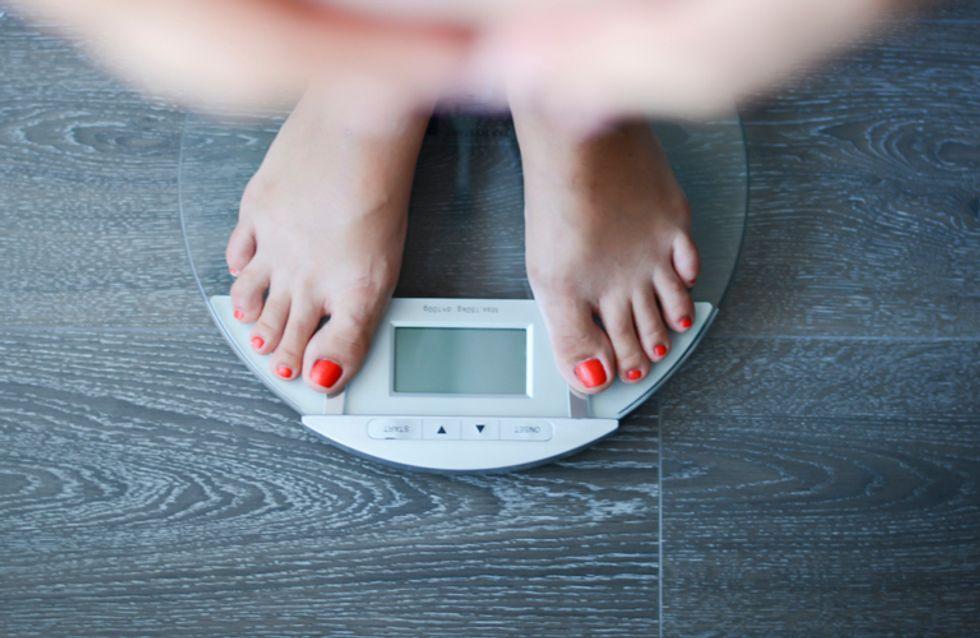 ¿Cuál es el estado de ánimo de una persona con obesidad?