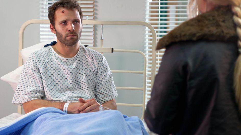 Hollyoaks 19/1 - Leela and Tegan confront Cameron