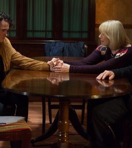 Eastenders 22/1 - Pam grows worried about Paul's distracted behaviour