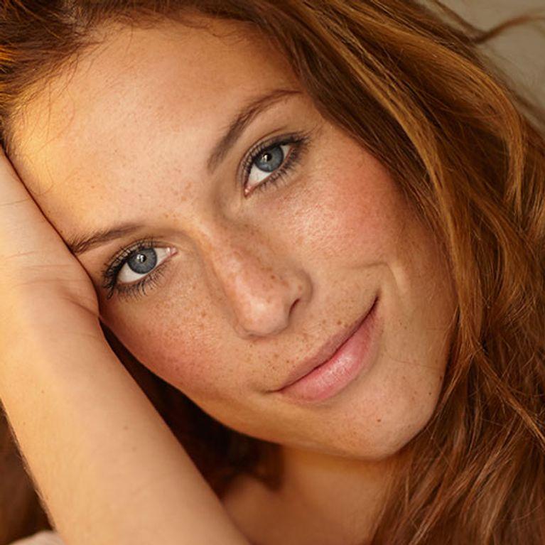 16 ragioni per cui le ragazze con i capelli rossi sono preziose... come un  unicorno! ee66af1b20aa