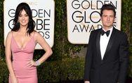 Orlando Bloom et Katy Perry pris en plein flirt à l'after party des Golden Globe