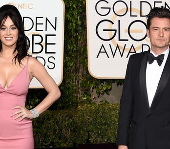 Orlando Bloom et Katy Perry pris en plein flirt à l'after party des Golden Globe