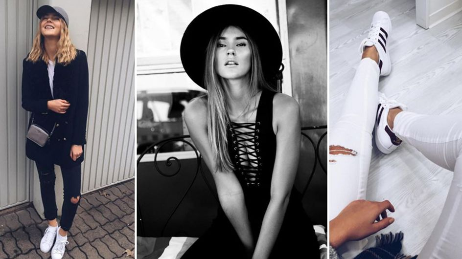 Shop the Look: So einfach stylt ihr den Instagram-Style von Stefanie Giesinger nach