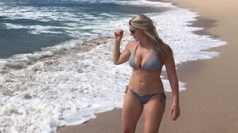 """""""DAS ist mein Körper"""" - Mit ihrem Bikini-Bild will uns diese Frau eine wichtige Botschaft mitteilen"""