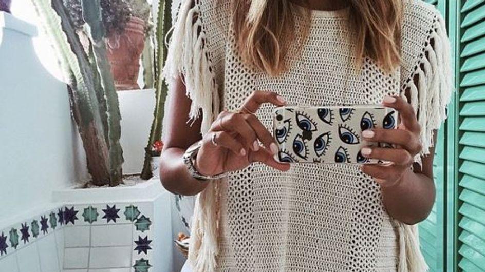 Les plus belles coques pour booster le look de mon smartphone