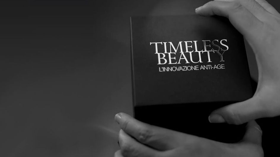 Timeless Beauty: ecco qual è il prodotto misterioso che sconfigge le rughe